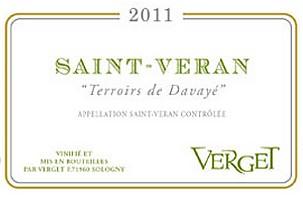 Verget Saint-Veran